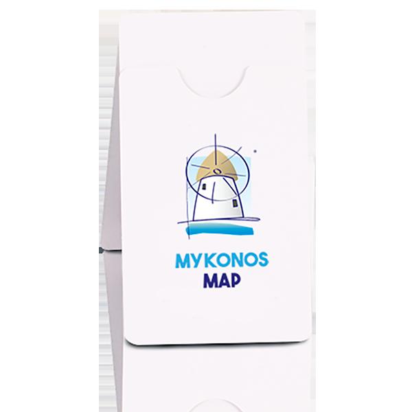 Mykonos Hotel Pocket Format